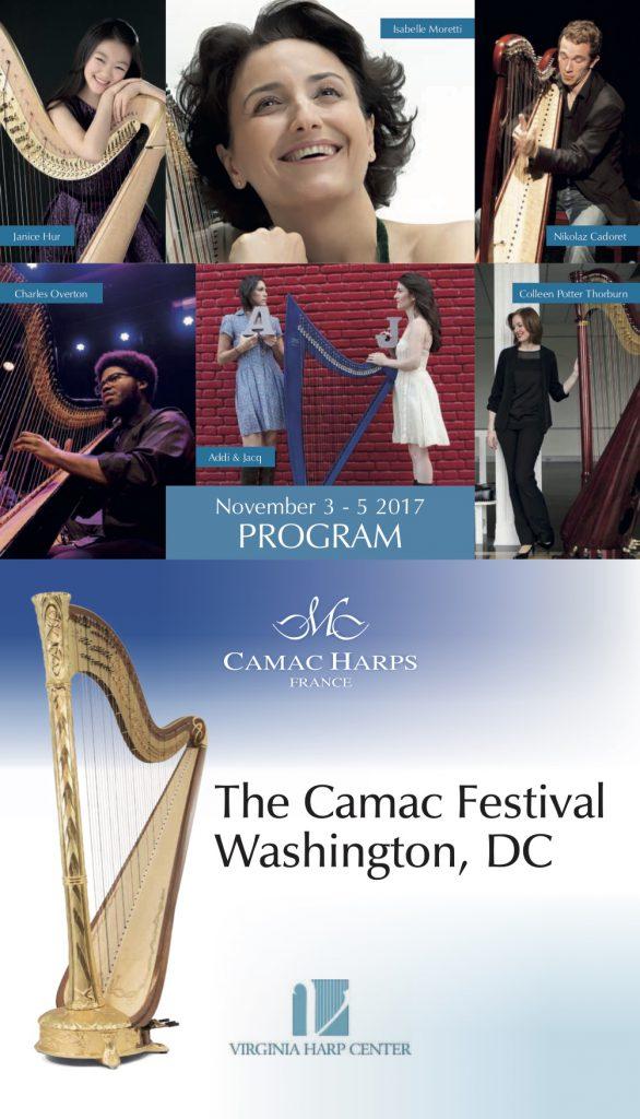 Washington Festival 2017
